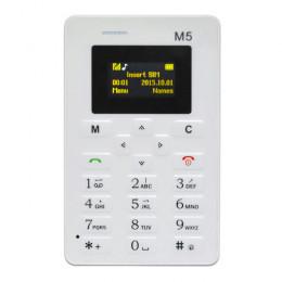 Telefon card M5