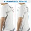Corector de Postura cu Senzor de Vibratie pentru Indreptare Spate, Umeri si Coloana