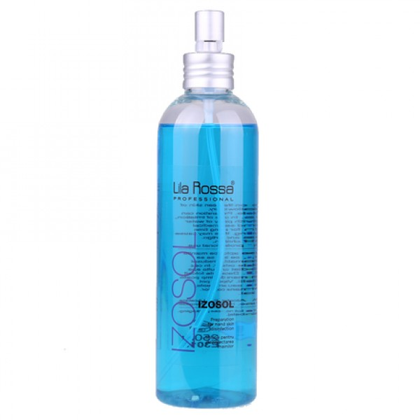 Dezinfectant Izosol Lila Rossa 250ml