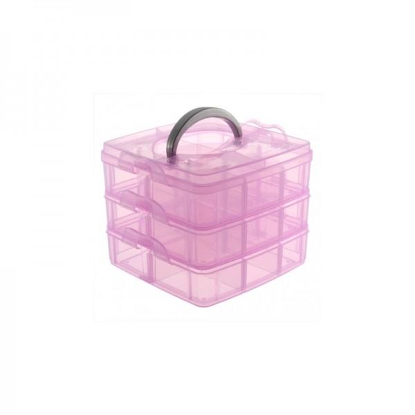 Geanta din Plastic pentru Ustensile
