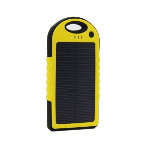 Incarcator universal  ES500 solar