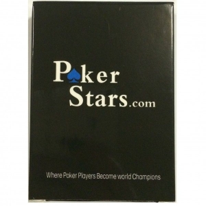 Carti Joc Poker 100% plastic