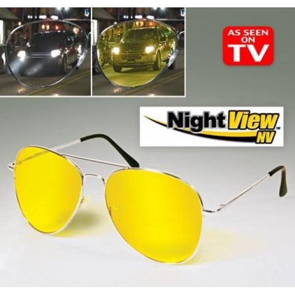 Ochelari de noapte Night View