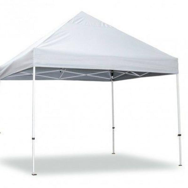 Cort/pavilion pliabil 2 x 2 m