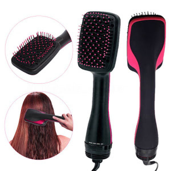 Perie Electrica cu Uscator de Par Hair Dryer & Styler