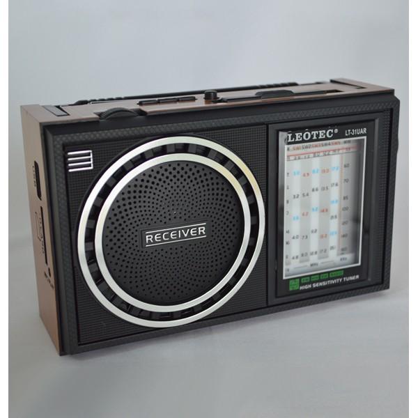 Radio LEOTEC LT-31UAR