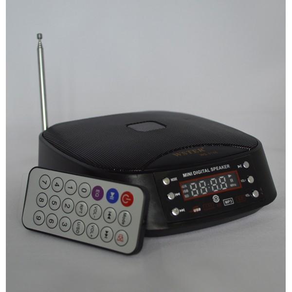 Difuzor portabil Wster WS-3155