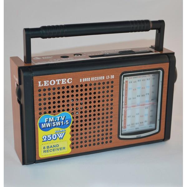 Radio LEOTEC LT-30