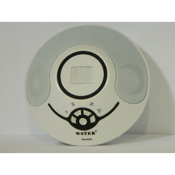 Boxa radio portabil WSTER WS-932N