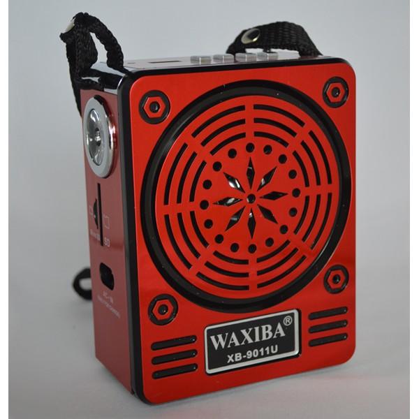Radio portabil WAXIBA XB-9011U