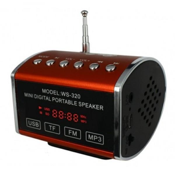 Radio WSTER WS-320