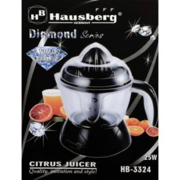 Storcator citrice HB3324