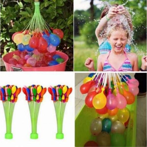 Baloane magice cu apa 37 buc/set