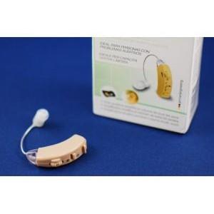 Aparat auditiv retroauricular HP-50