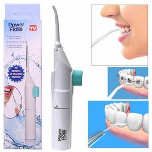 Aparat pentru curățare dentară