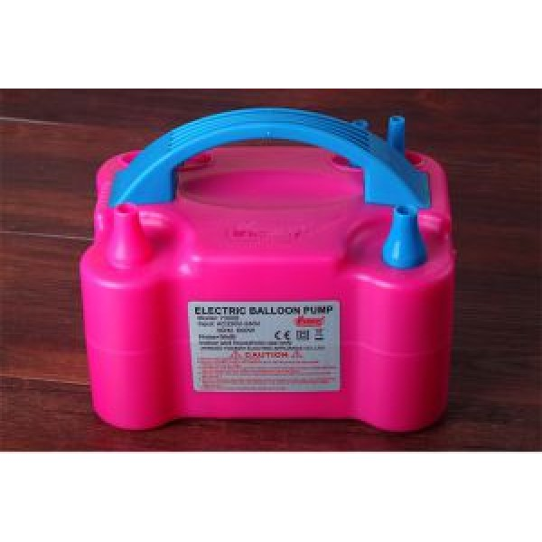 Aparat electric de umflat baloane Balloon Pump 73005