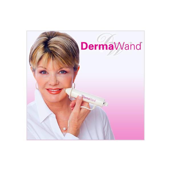 Aparat antirid Derma Wand