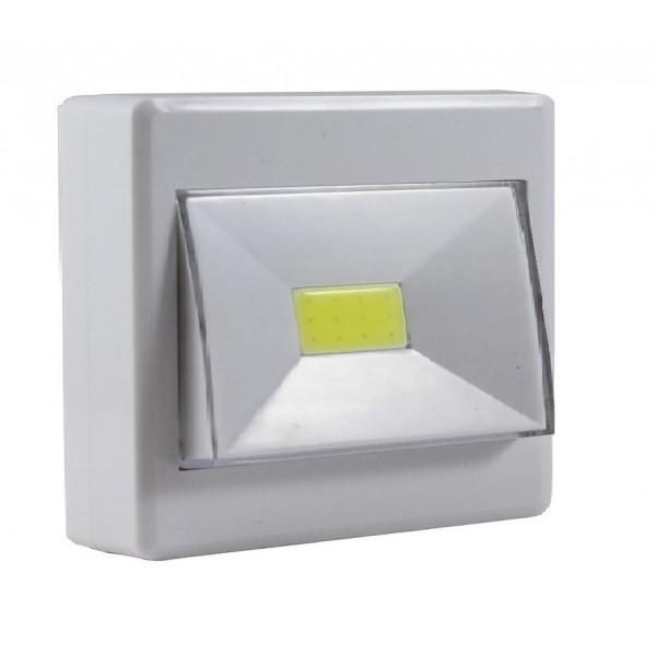 Lampa de veghe tip intrerupator
