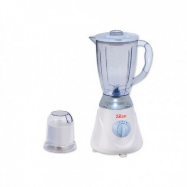Blender Multifuntional 2in1 Zilan 7917