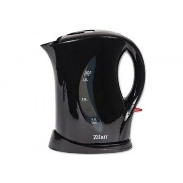Cana fierbator 1.7 L Zilan 8496