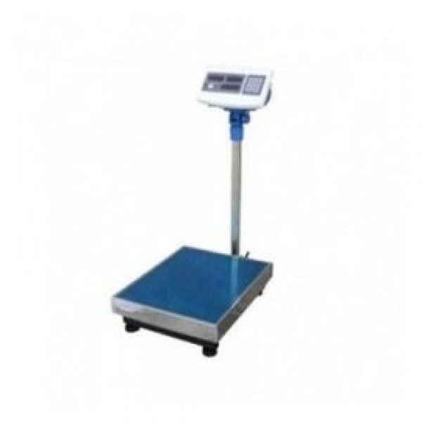 Cantar cu platforma electronic 100 KG