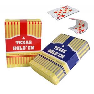 Carti de joc Poker Texas Hold'Em