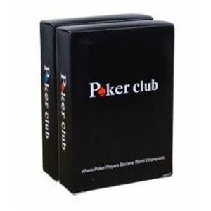 Carti de Joc Poker Star- Poker Club