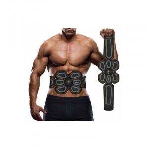 Centura electrostimulare pentru abdomen