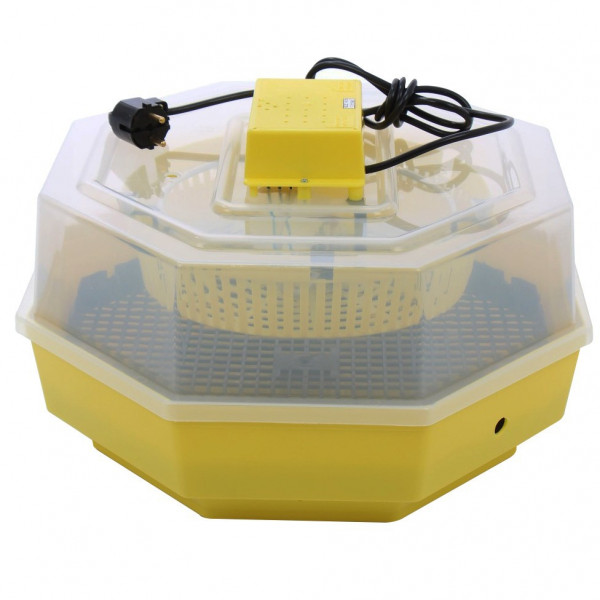 Incubator electric simplu
