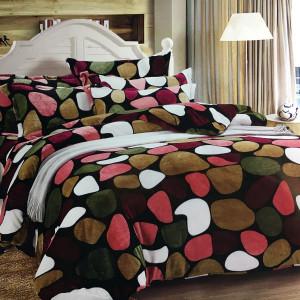 Lenjerie pentru pat cocolino