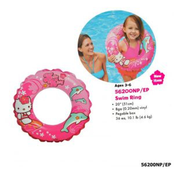 Colac Hello Kitty Intex 56200