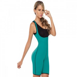 Costum pentru slabit si modelare corporala Body Shaper