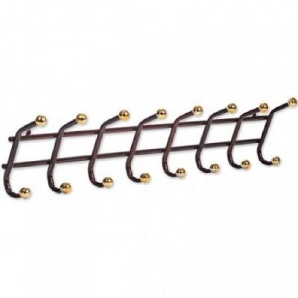 Cuier din metal cu 8 brate Zilan ZLN3897