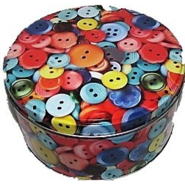 Cutie pentru depozitarea accesoriilor de cusut