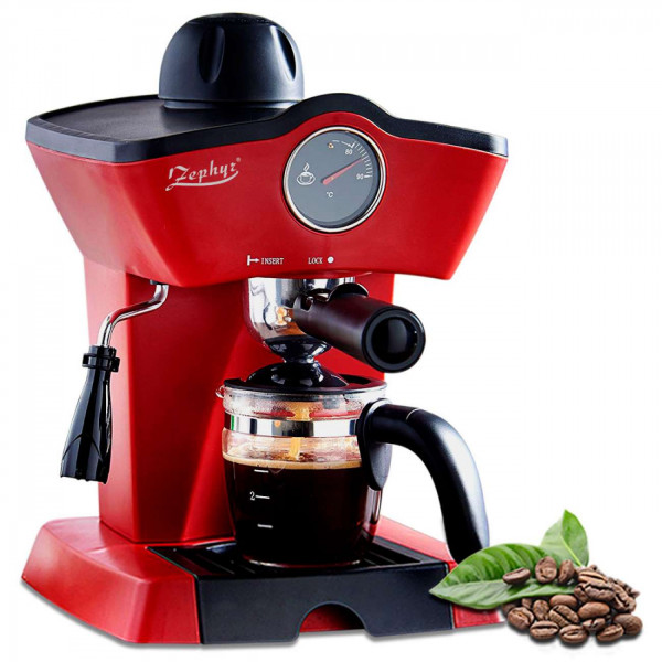 Espressor cafea electric Zephyr Z1171H