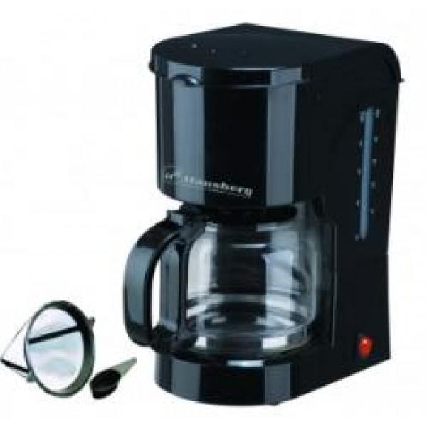 Filtru cafea Hausberg HB3600