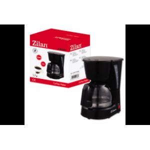 Filtru cafea ZLN-7887, 600ml, 600W, indicator nivel apa