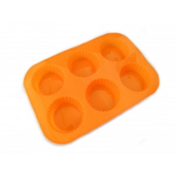Forma din silicon pentru tarta