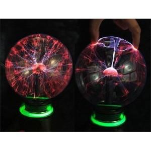 Glob cu Plasma 6inch