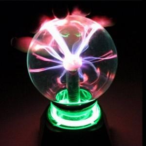 Glob cu Plasma 8inch
