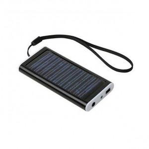 Incarcator solar universal pentru smartphone
