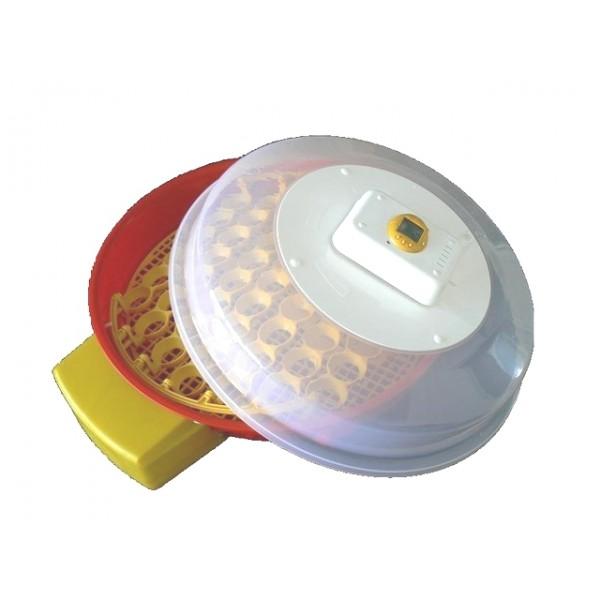 Incubator Puisor X2 cu intoarcere automata