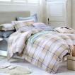 Lenjerie pentru pat din microfibra
