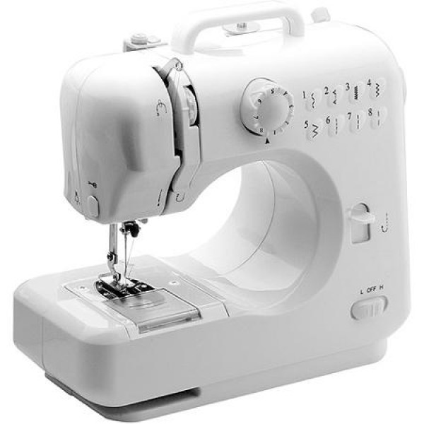 Masina de Cusut Electrica Lil Sew&Sew