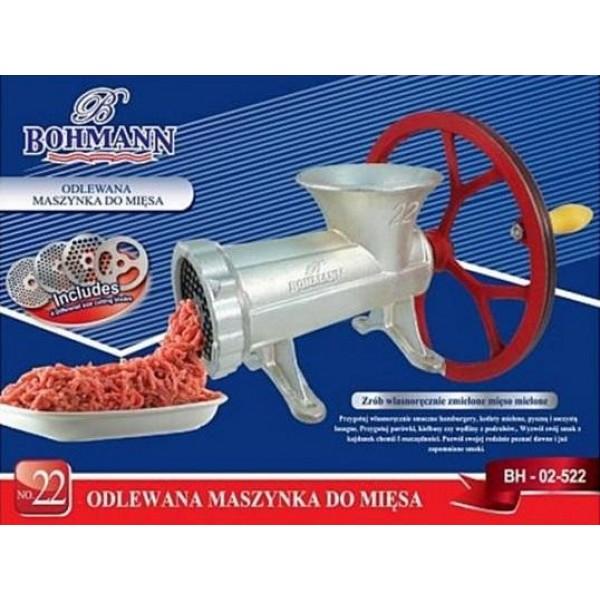 Masina de tocat carne NR 22 din fonta