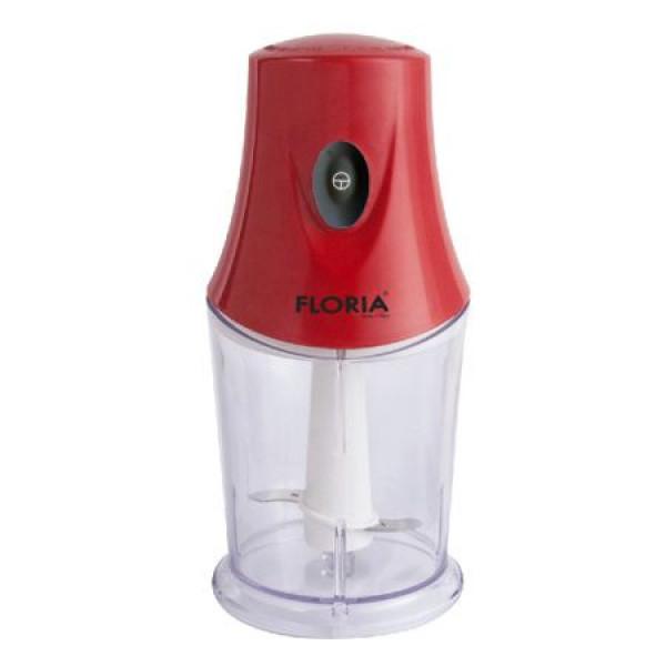 Minitocator legume/fructe ZLN-9850, vas din plastic 360 ml, cutit inox