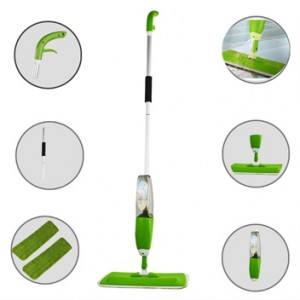Mop cu pulverizare Healthy Mop Spray