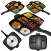 Tigaie Grill Magic Pan