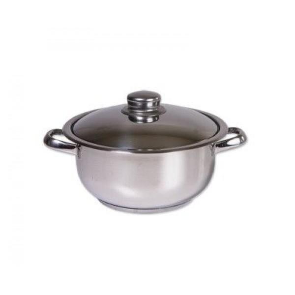 Oala din inox Zilan Cocinera 4litri ZLN7246