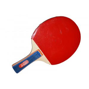 Paleta pentru ping-pong cu husa